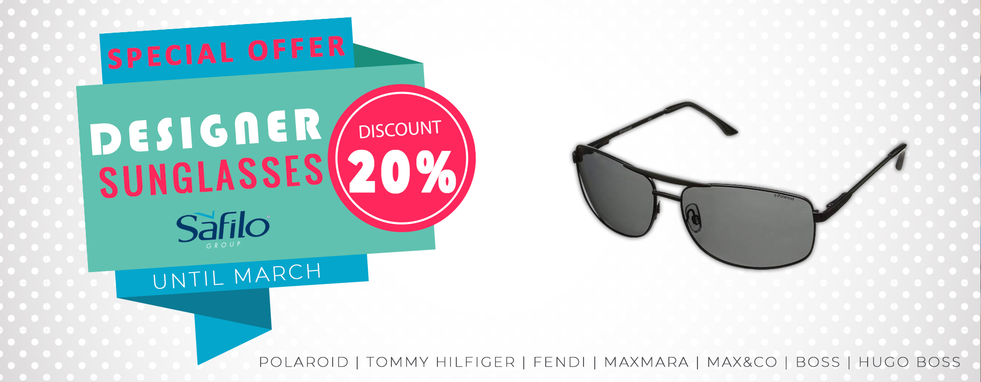 Other Safilo Sunglasses less 20% (Until March)_2